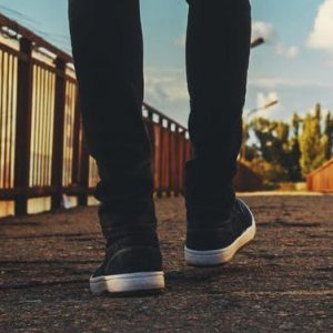 Why Is Walking Good For You?