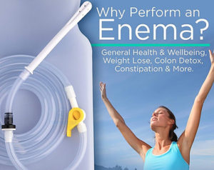What Does An Enema Do?