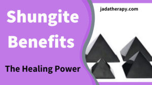 Shungite Benefits (The Healing Power)