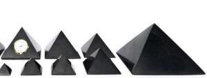 Shungite Pyramid Health Benefits